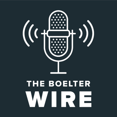 The Boelter Wire